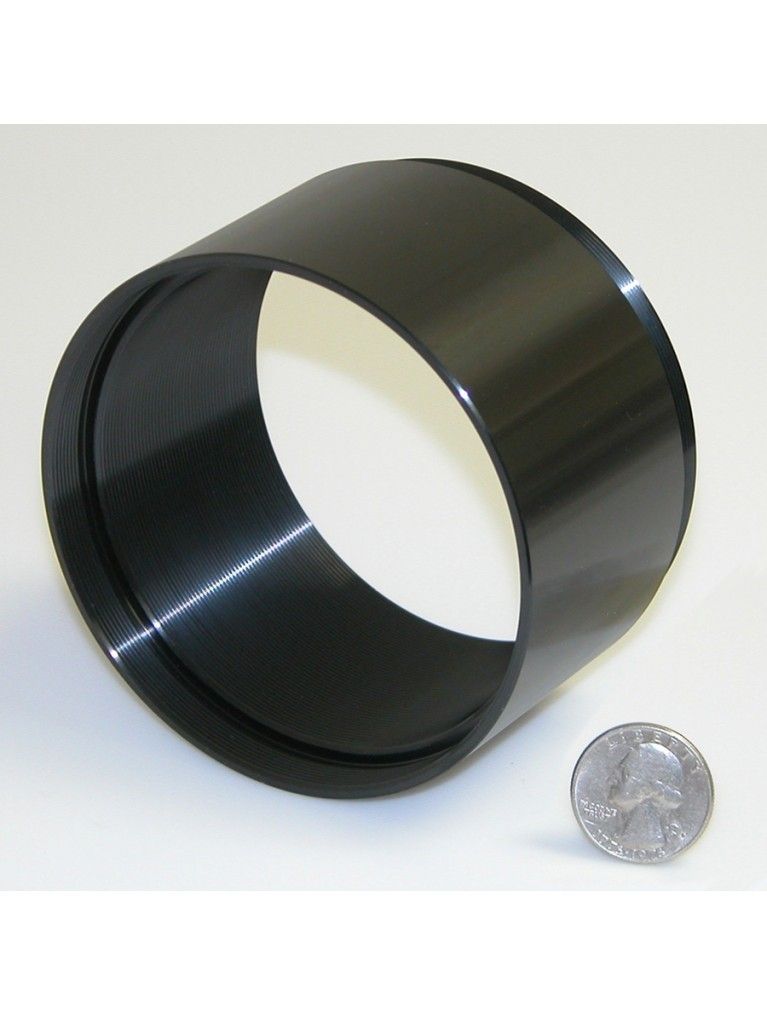 "2"" Extension ring for A-T Ritchey-Chrétien astrographs"