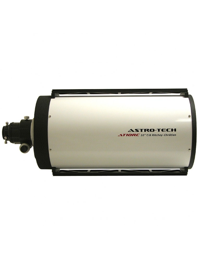 "Astro-Tech 10"" f/8 Ritchey-Chrétien optical tube"
