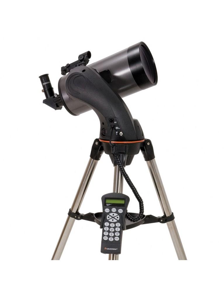 NexStar 127SLT 127mm go-to altazimuth Maksutov-Cassegrain