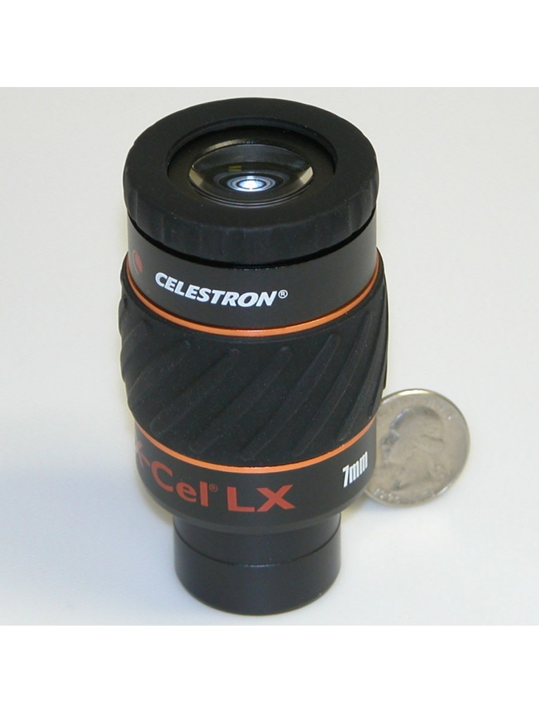 7mm X-Cel LX Series 1.25""