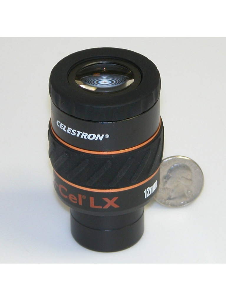 12mm X-Cel LX Series 1.25""