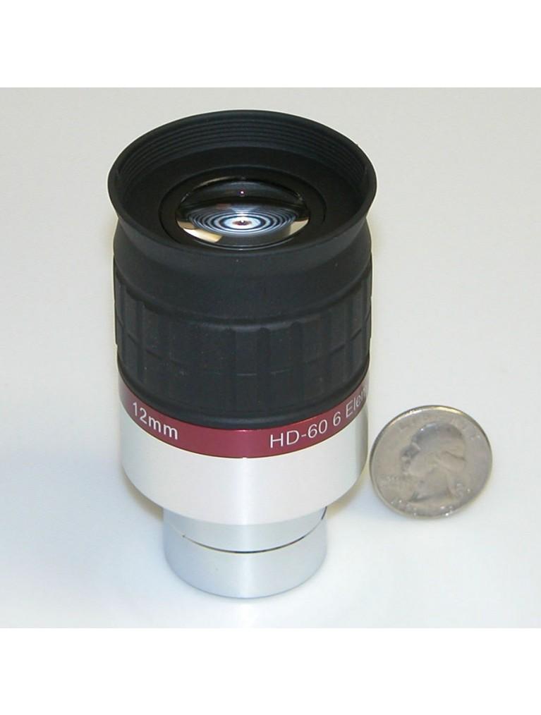 12mm Series 5000 HD-60