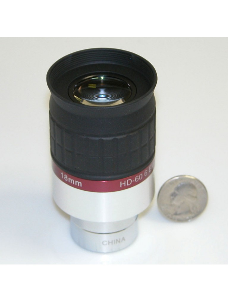 18mm Series 5000 HD-60