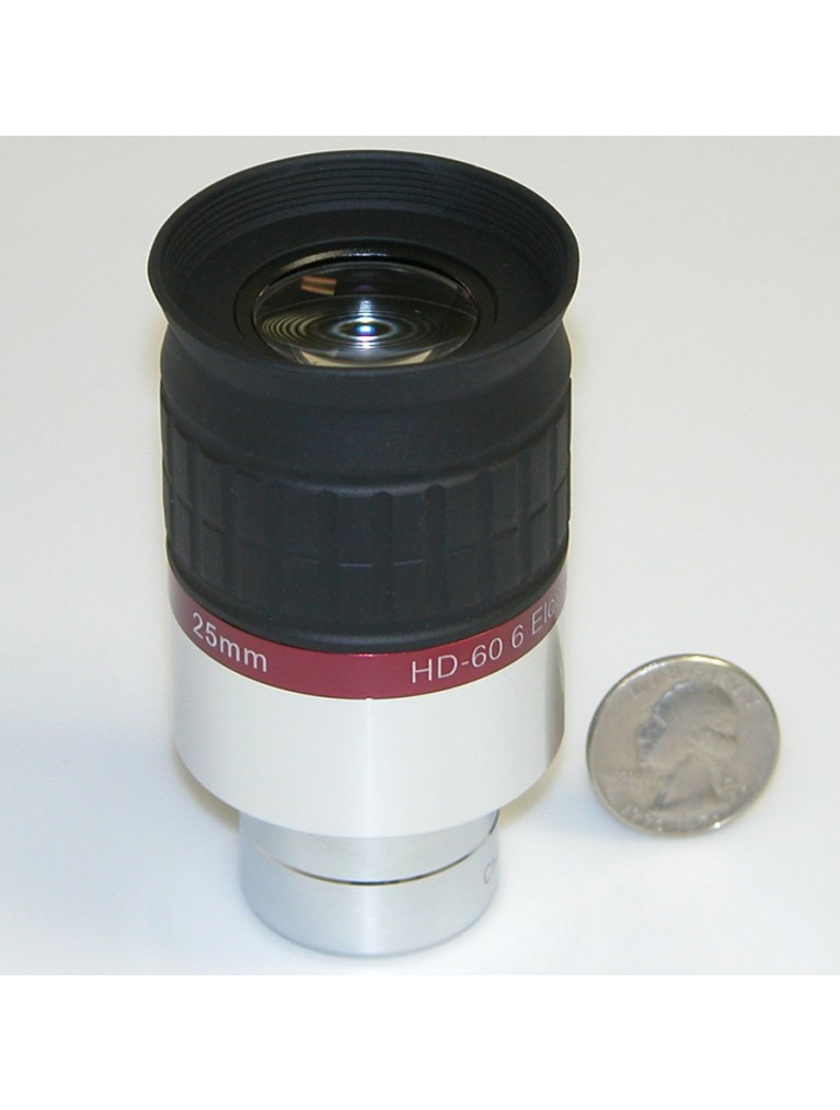 25mm Series 5000 HD-60