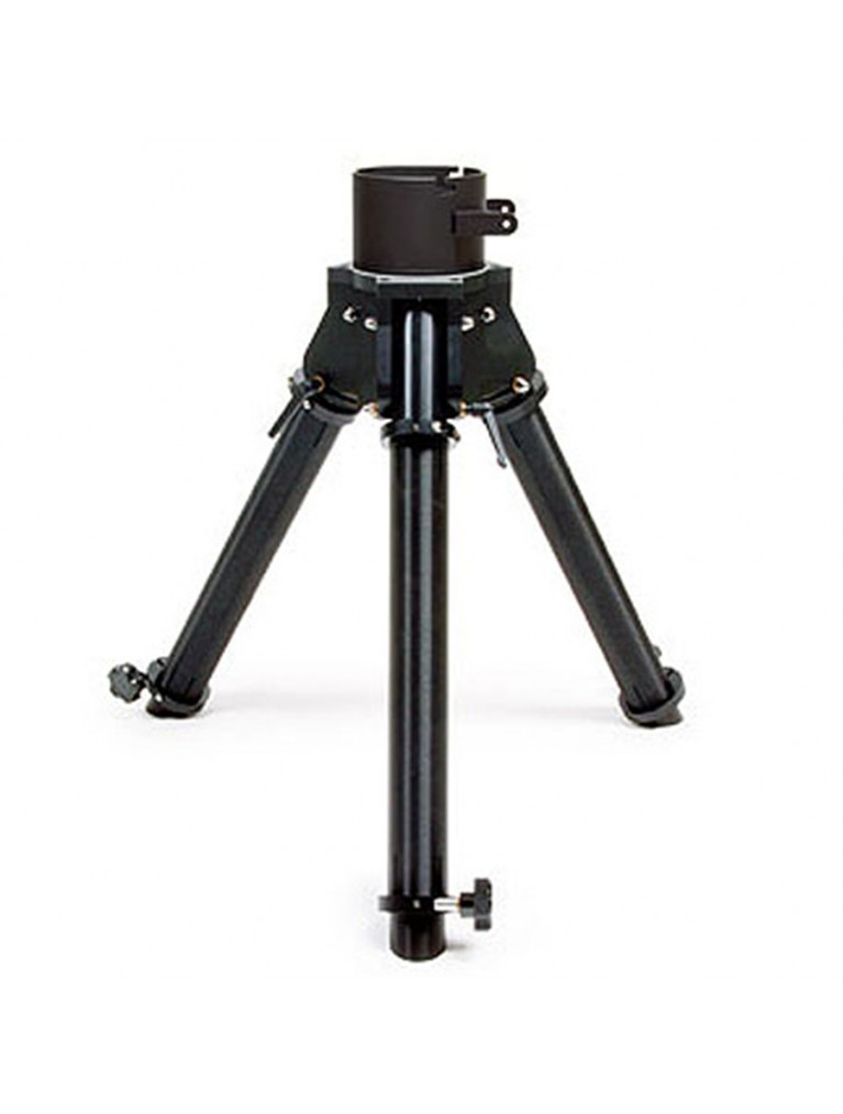 G-11 Equatorial Mount With Gemini II Go-to System, folding HD tripod
