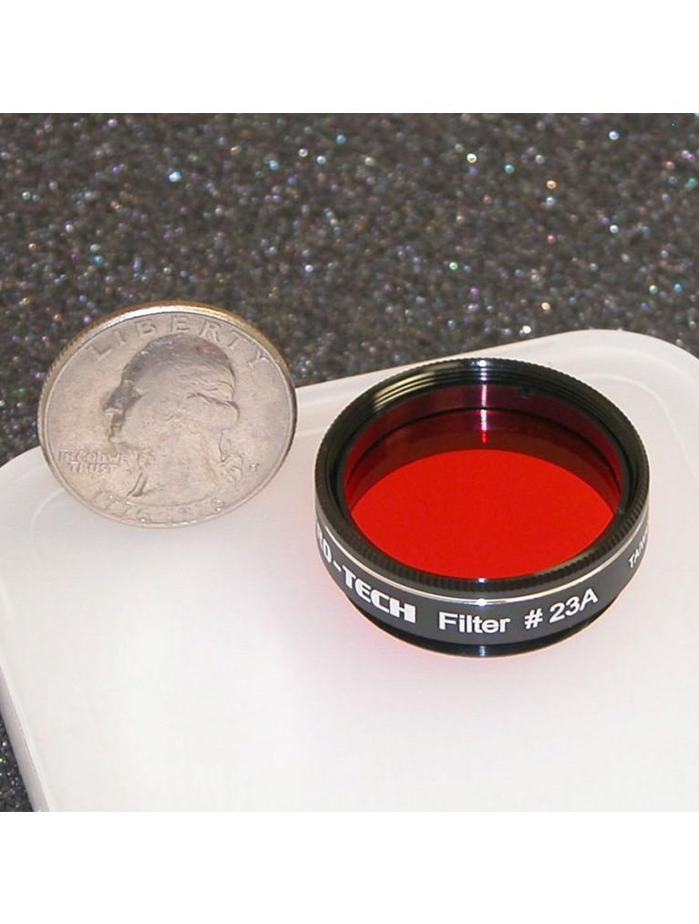 Astromania 1.25 Red Filter