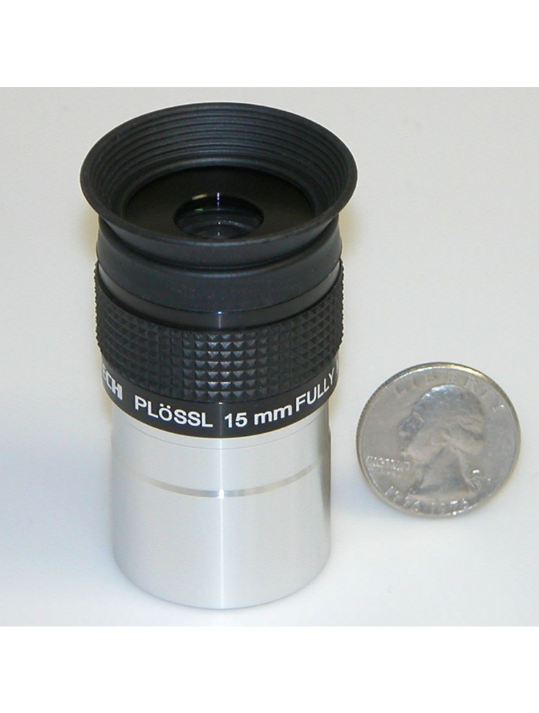 "15mm 1.25"" Value Line Plössl"