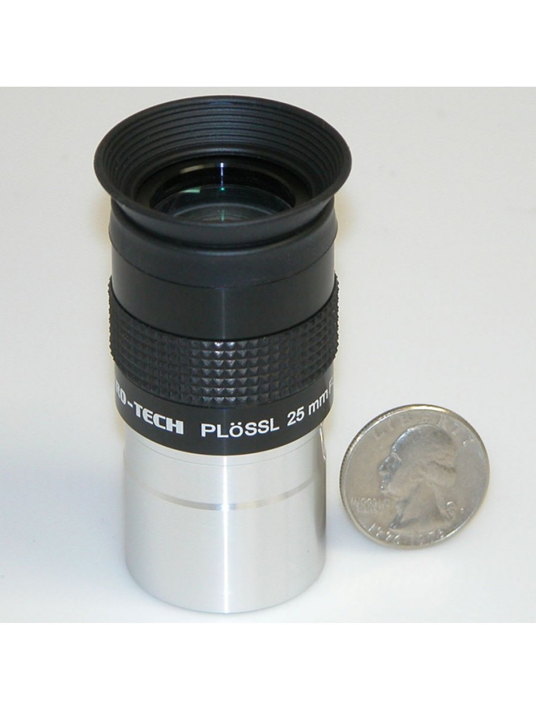 "25mm 1.25"" Value Line Plössl"
