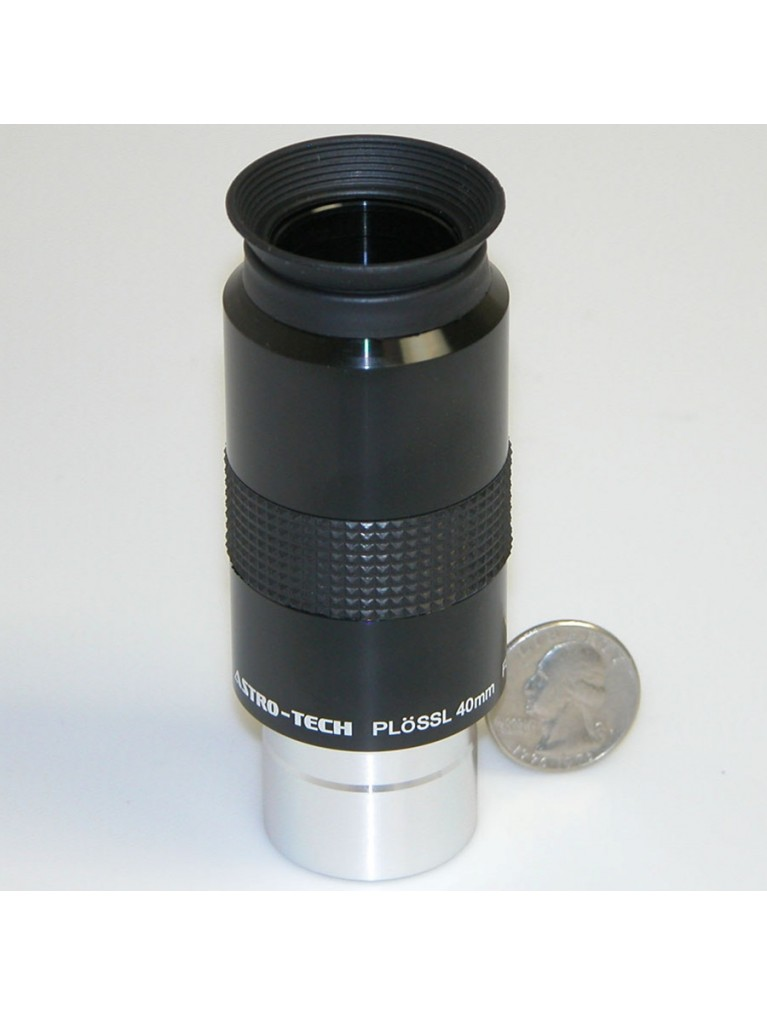 "40mm 1.25"" Value Line Plössl"