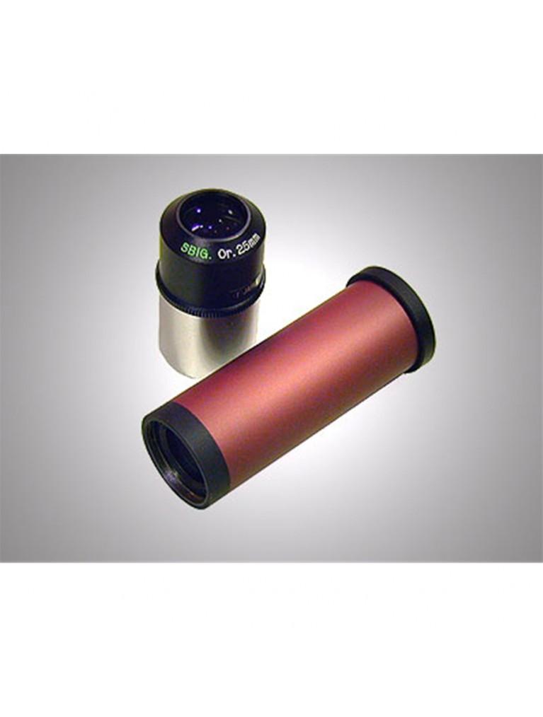 ST-I single-shot color Planet Cam and Autoguider