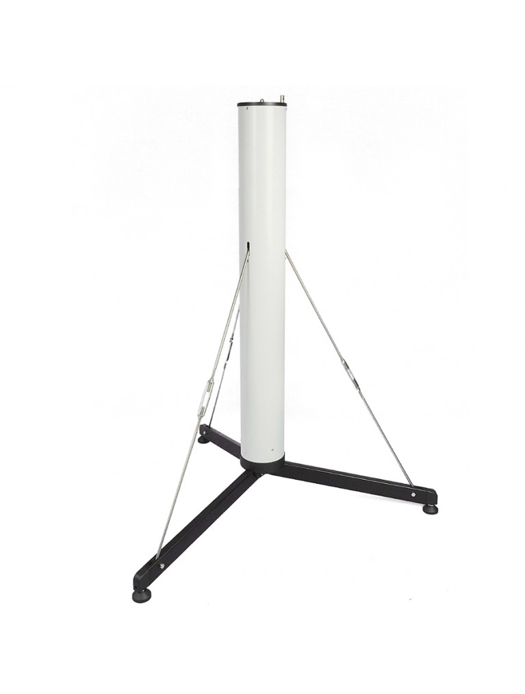 """48"""" Metal pier for iOptron iEQ45 and CEM60 mounts"""