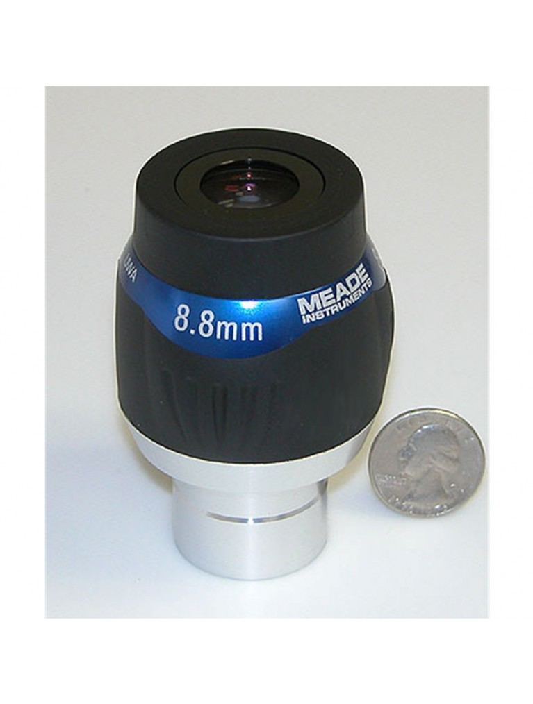 "8.8mm Series 5000 1.25"" Ultra Wide Angle waterproof"