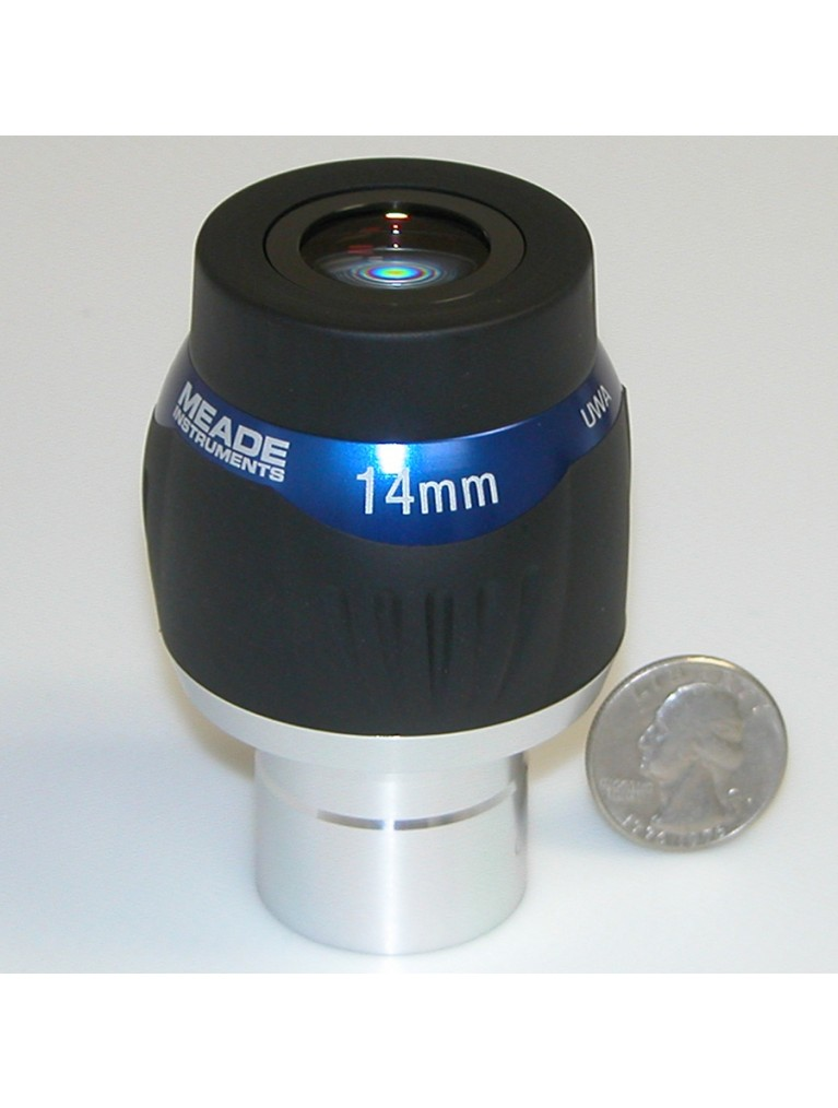 "14mm Series 5000 1.25"" Ultra Wide Angle waterproof"