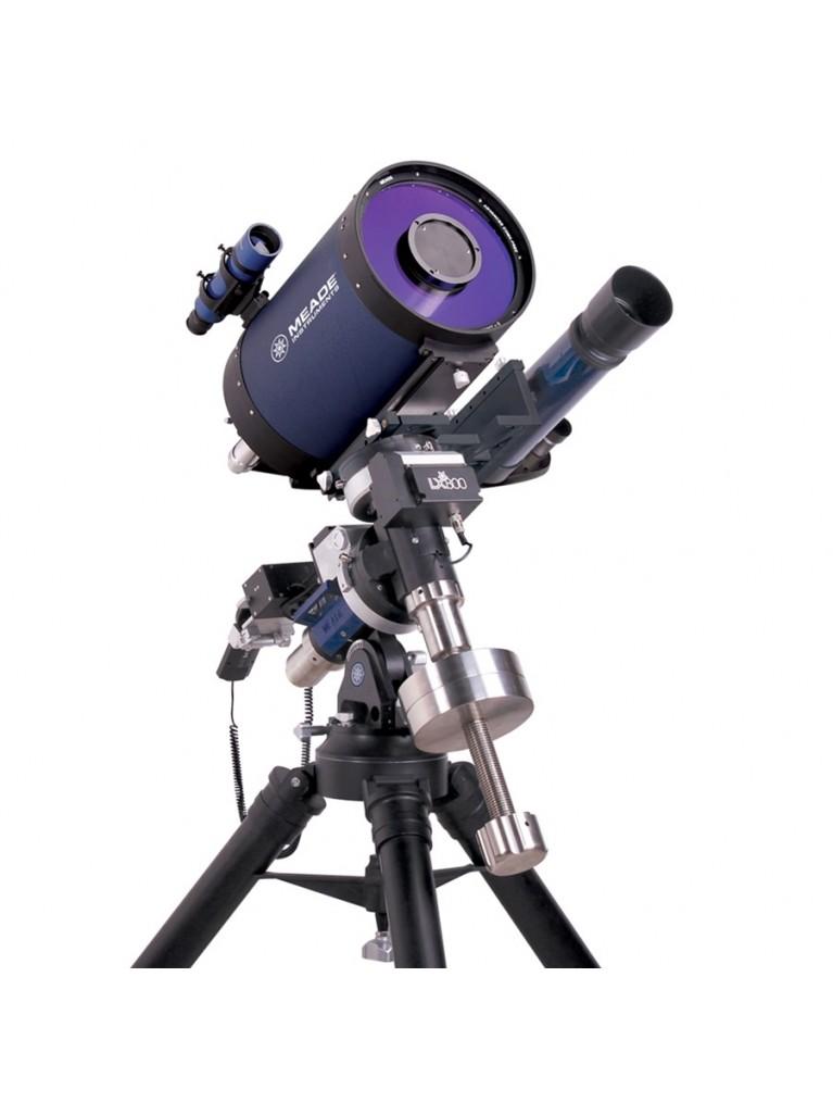 """LX850 10"""" Go-to StarLock equatorial ACF catadioptric"""