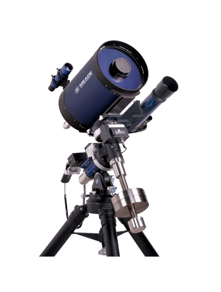 "Meade LX850 12"" Go-to StarLock equatorial ACF catadioptric"