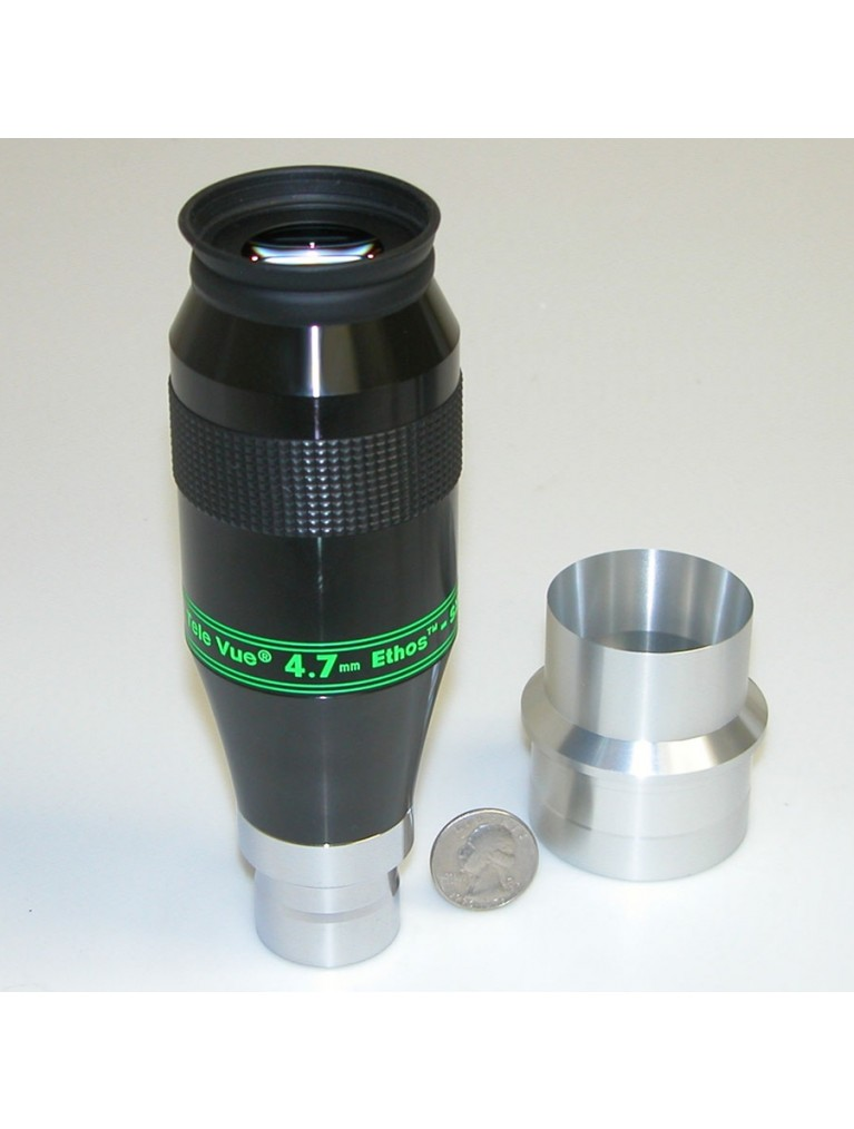 "4.7mm 1.25""/2"" 110° field Ethos-SX"