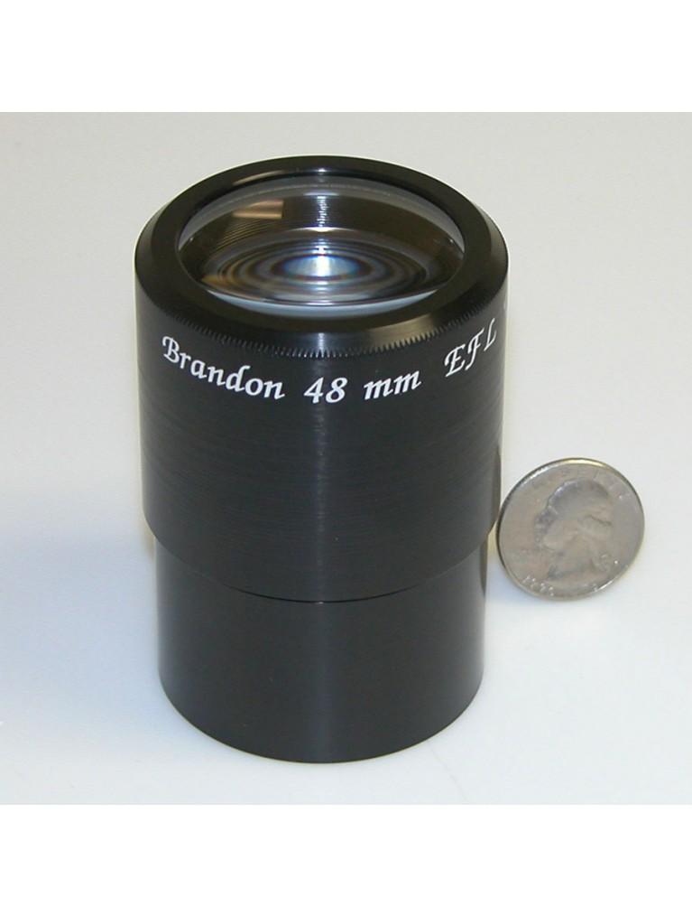 """2"""" 48mm Brandon"""