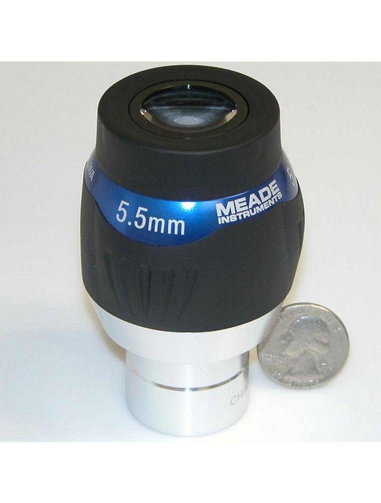 "5.5mm Series 5000 1.25"" Ultra Wide Angle waterproof"
