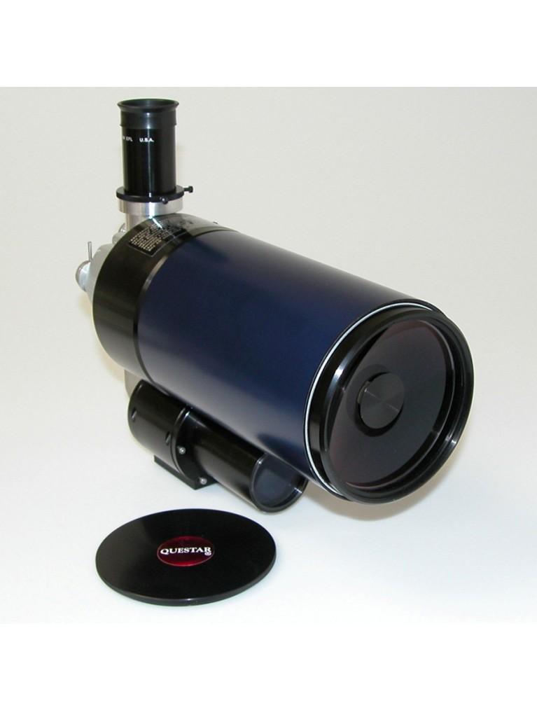 Questar Birder, 90mm, broadband coatings, Zerodur mirror, 40/60x, finder, rapid focus, case