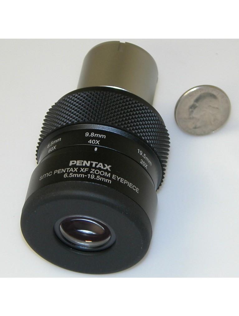 20-60X zoom XF eyepiece for 65mm Pentax spotting scopes