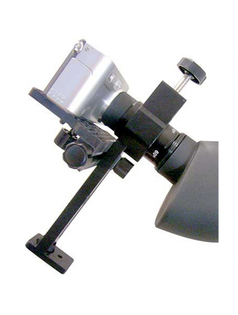 Digital camera adapter
