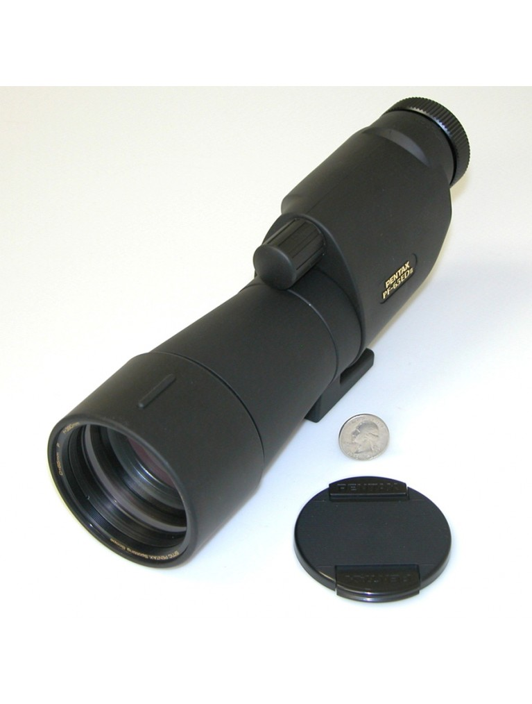 PF-65ED II, 65mm ED II straight body only