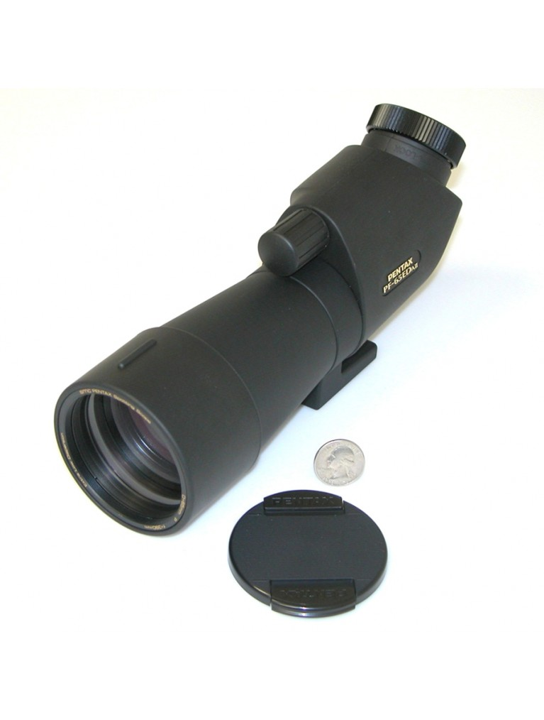 PF-65ED-A II, 65mm ED II 45° angled body only