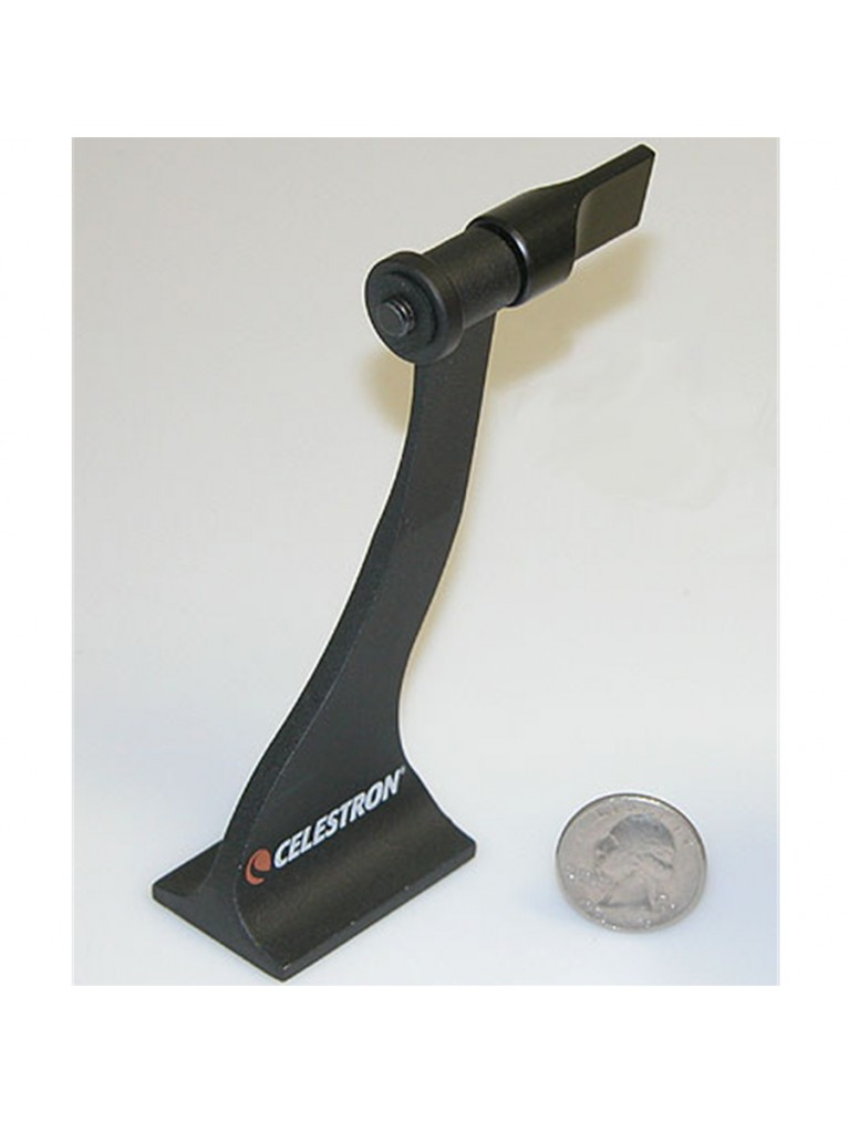 Tripod adapter for both roof and porro prism binoculars