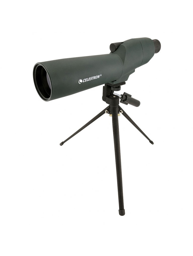 60mm straight viewing refractor, 20-60x zoom