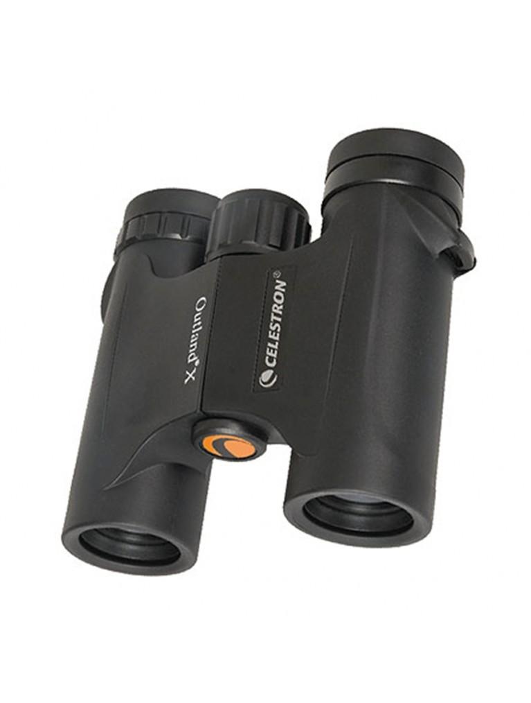 10X25mm Outland X