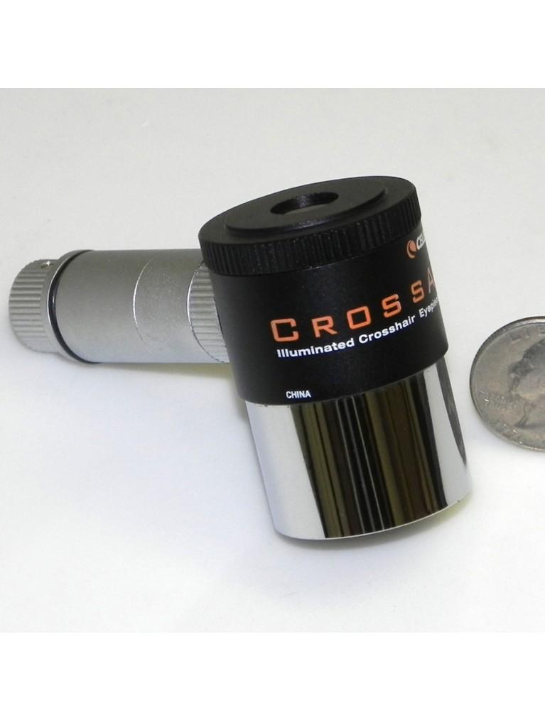 CrossAim 12.5mm dual crosshair Plössl