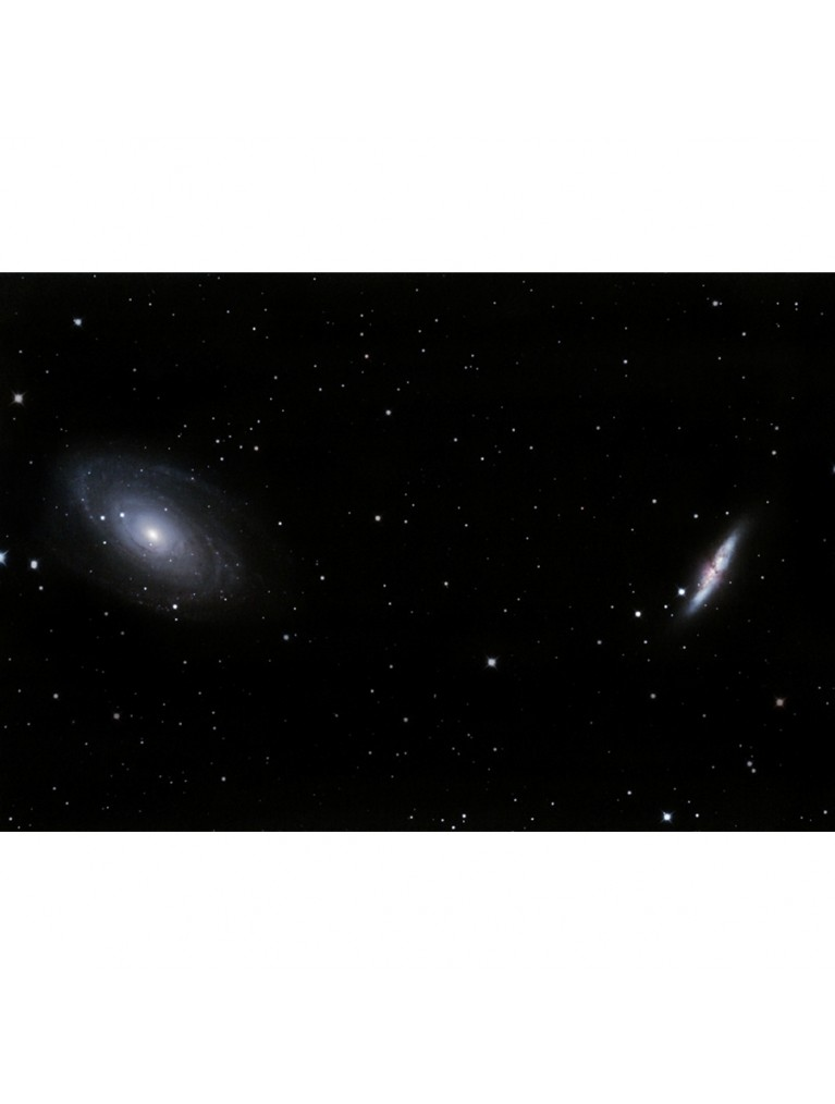 "Astro-Tech 6"" f/9 Ritchey-Chrétien astrograph"