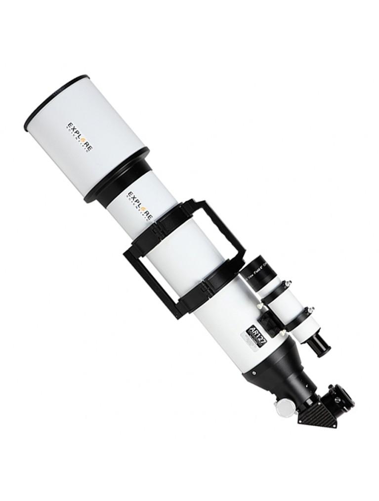 "AR127 5"" f/6.5 achromatic doublet refractor"