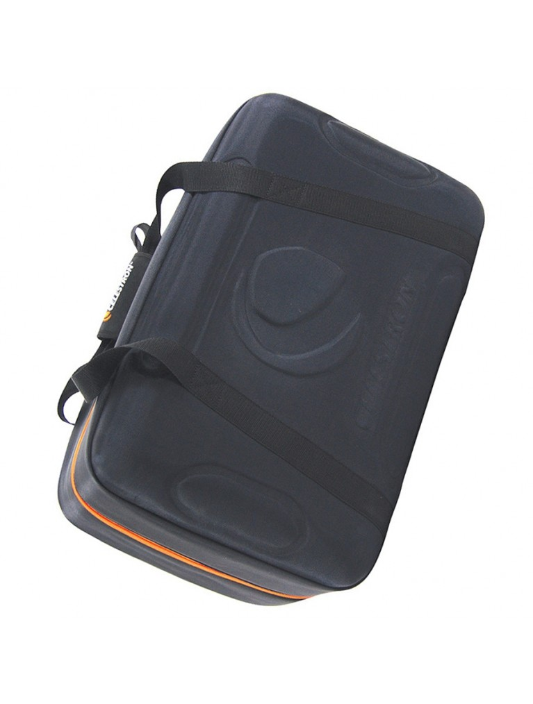 "Molded carrying case for a NexStar 4, 5, or 6 scope, or an 8"" SCT/EdgeHD optical tube"
