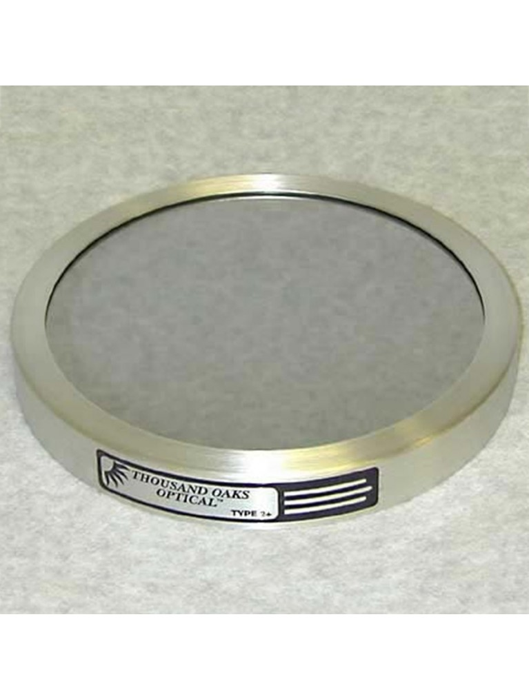 "Full aperture glass filter for Meade 12"" Schmidt-Cassegrains"