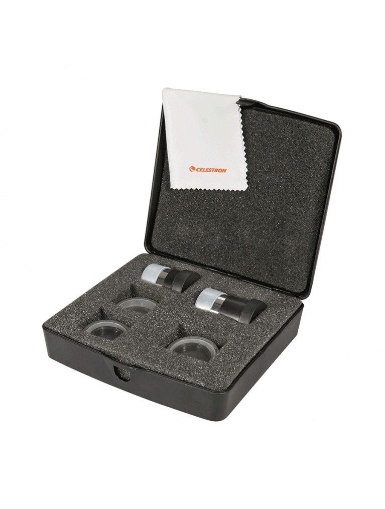 Visual accessory kit for Celestron PowerSeeker scopes