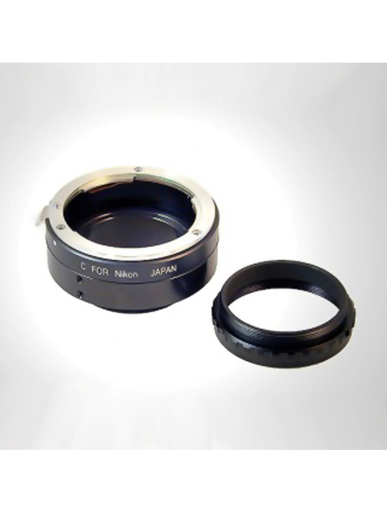 CLA7 SBIG 8300 Nikon Camera Lens Adapter