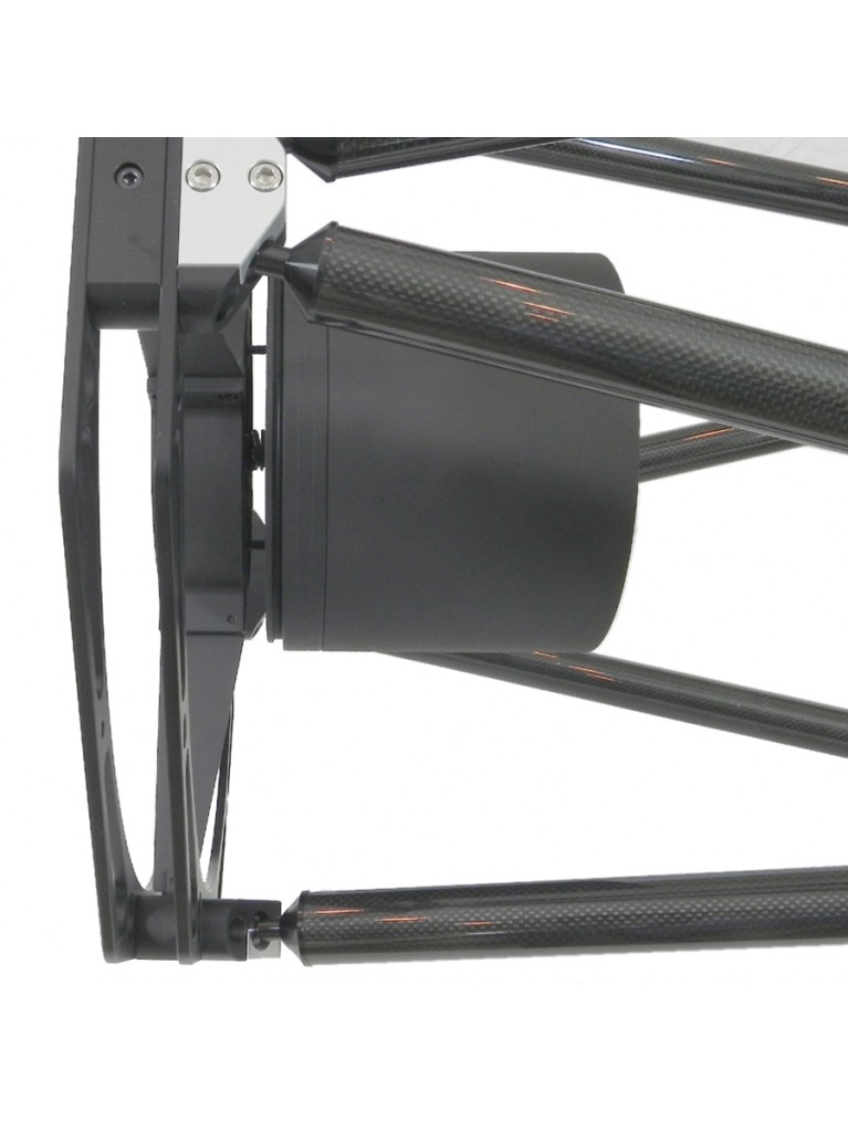 "Astro-Tech 16"" f/8 truss tube Ritchey-Chrétien optical tube"