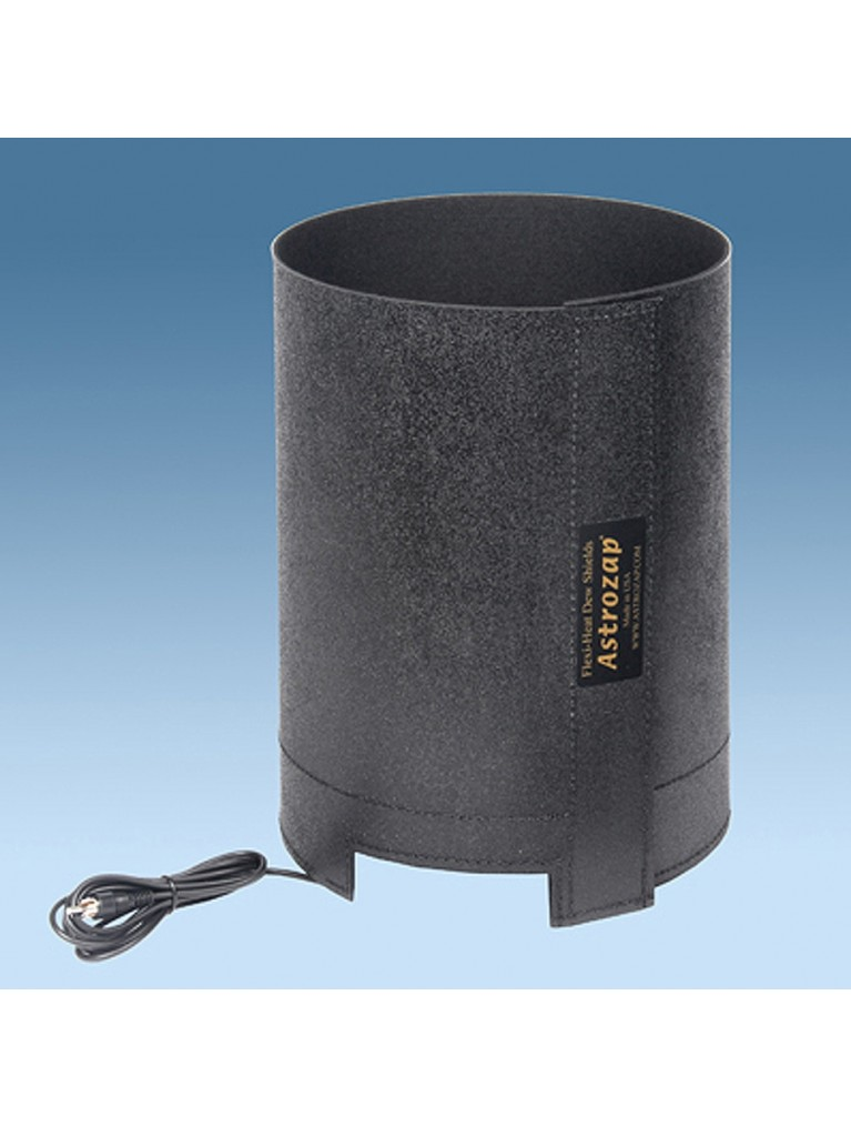 "Flexi-Heat Dew shield for Celestron 9¼"" German equatorial mount SCTs"