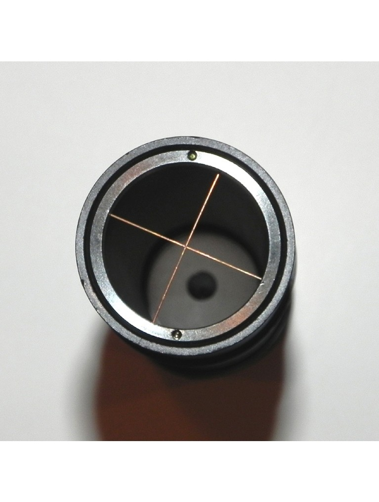 Newtonian reflector collimating tool