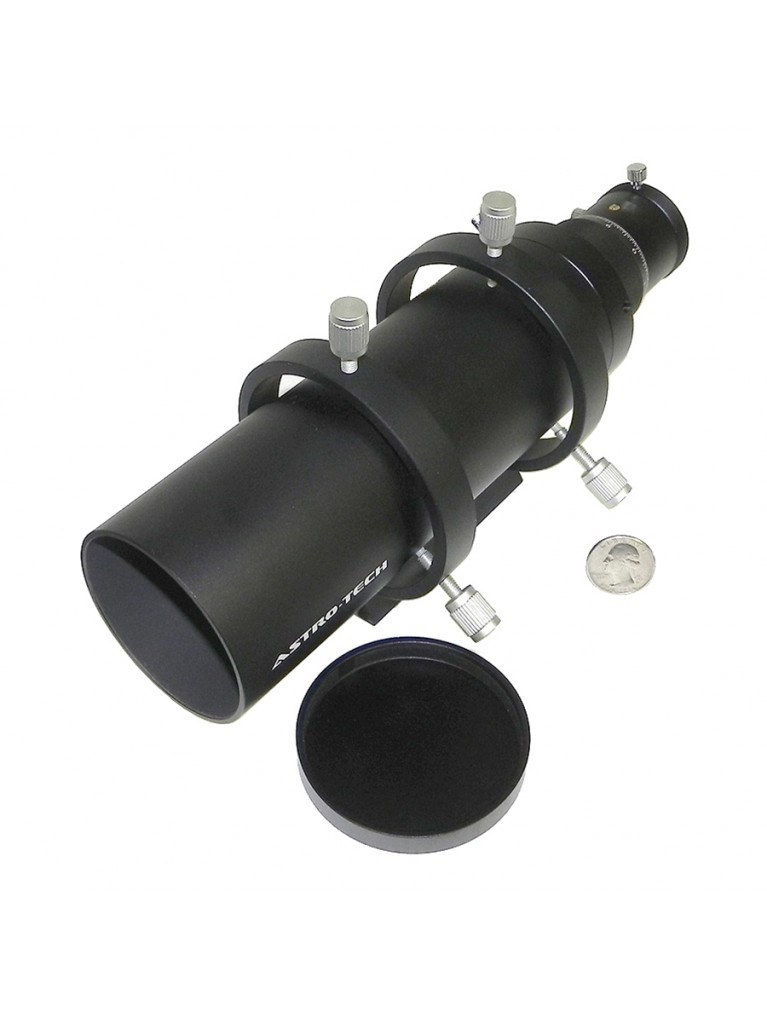 Astro-Tech 60mm photoguide refractor