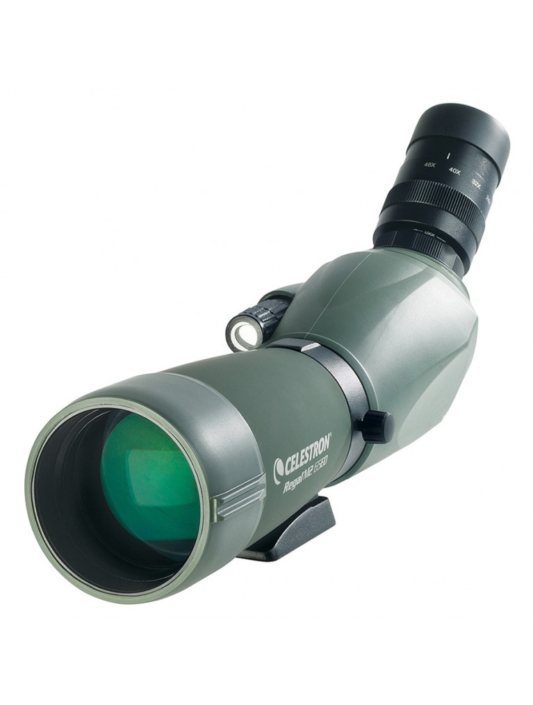 65mm Regal 65 M2 45° viewing apochromatic ED spotting scope