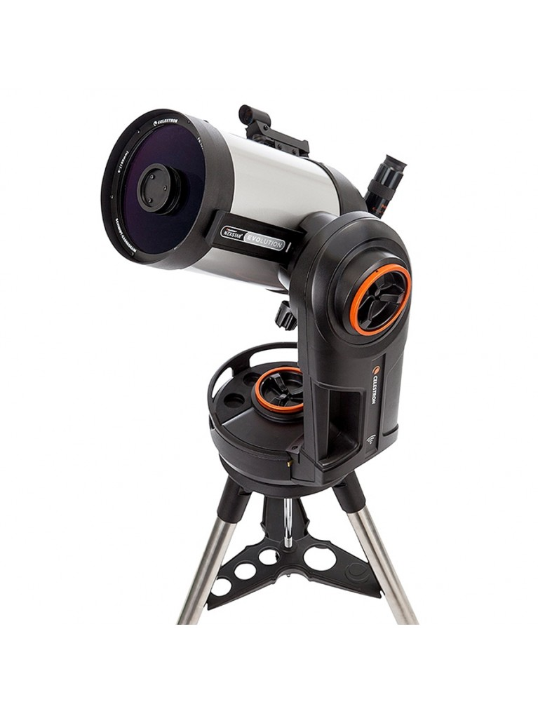 "Celestron NexStar Evolution 6 6"" f/10 wireless go-to SCT"