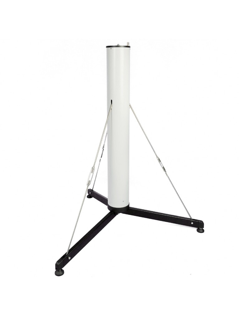 "42"" Metal pier for iOptron iEQ45 and CEM60 mounts"