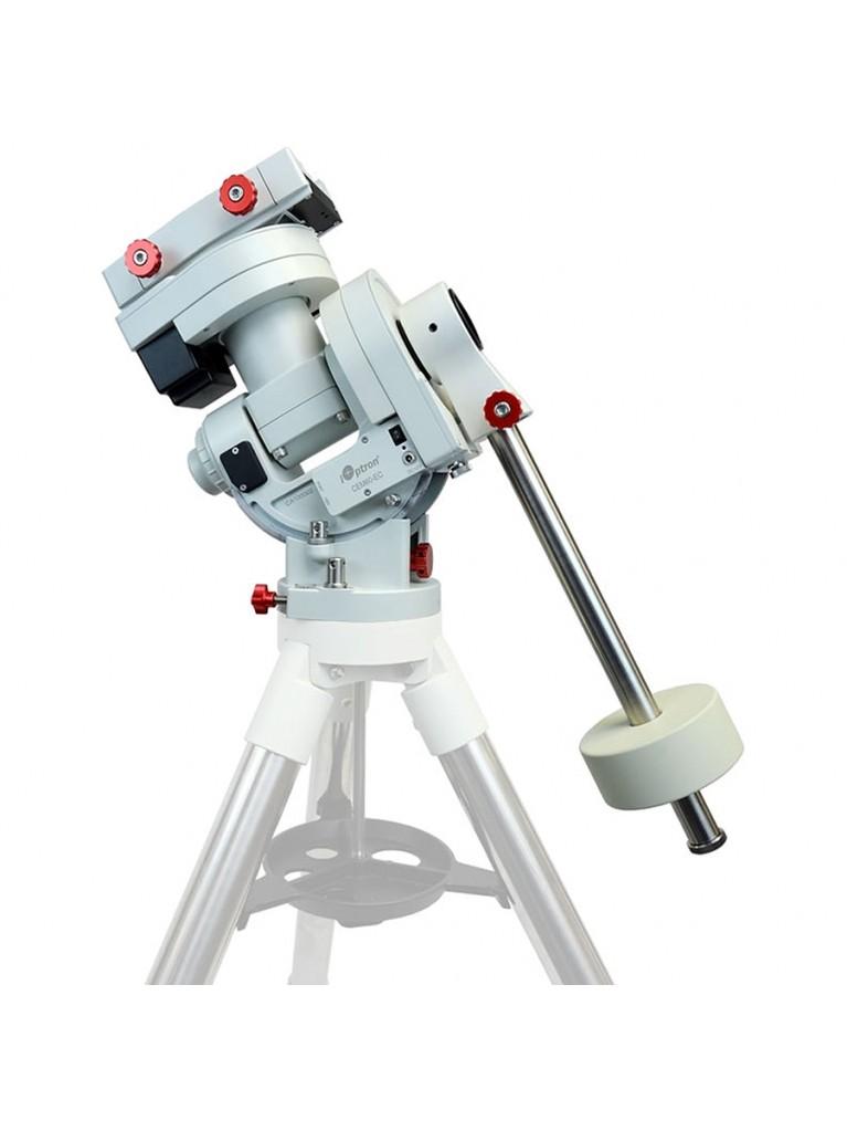 "CEM60-EC ""center-balanced"" go-to mount, high precision encoders, without tripod"