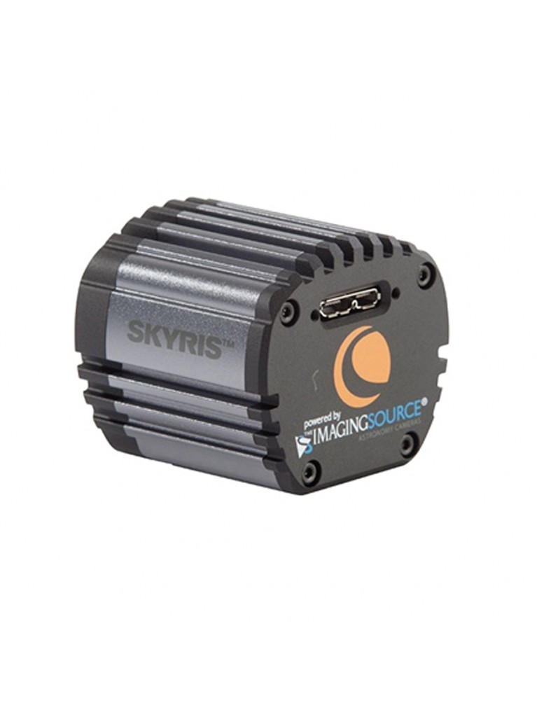 Skyris 132C ultra-fast download color CMOS solar system imager
