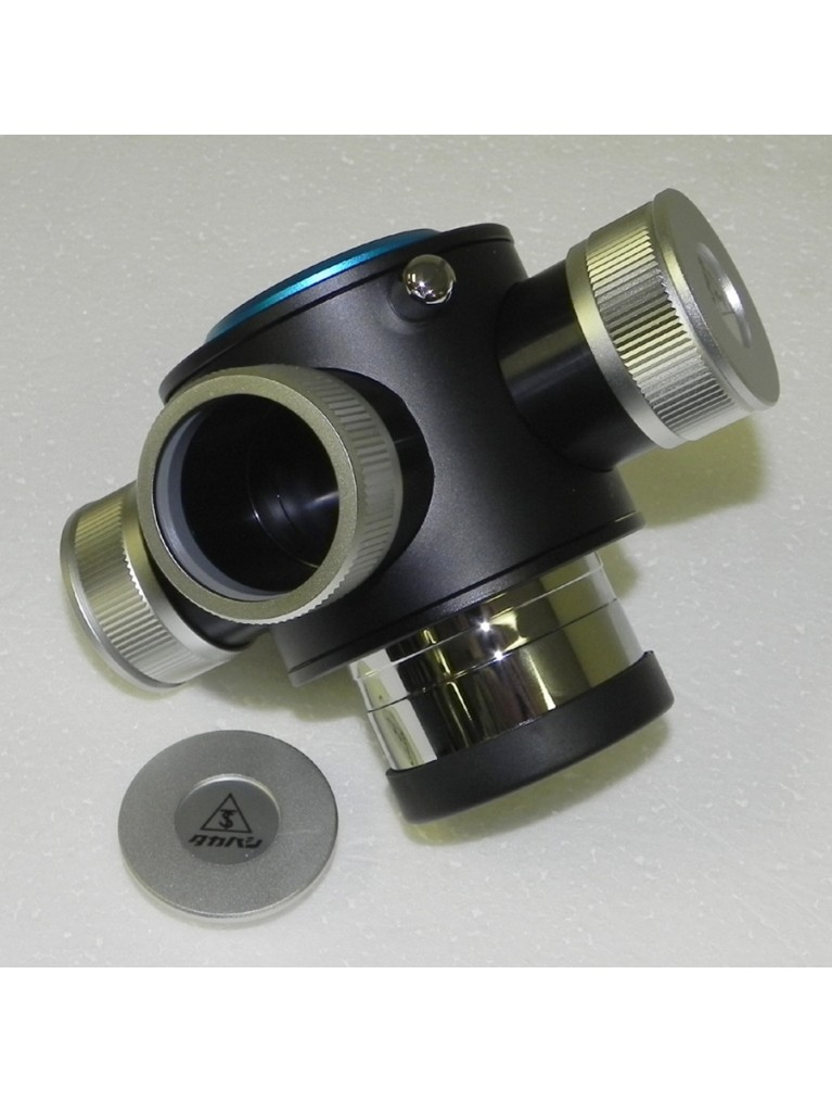 "Takahashi 4 Turret 1.25"" Eyepiece Holder"
