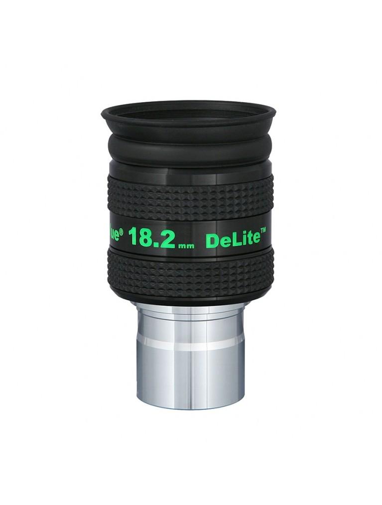 """TeleVue 18.2mm DeLite™ 62° 1.25"""" Eyepiece"""