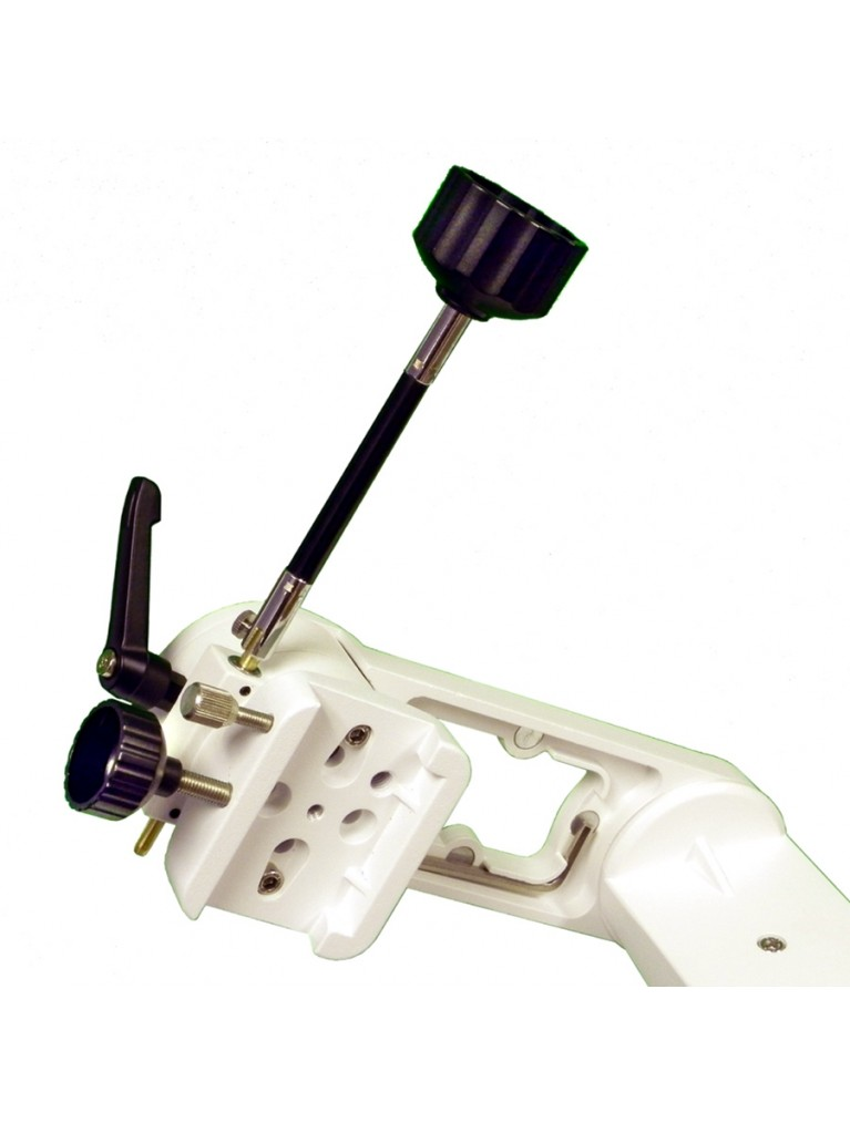 Astro-Tech Voyager 2 altazimuth mount
