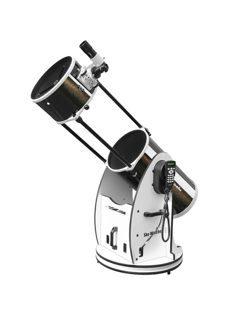 "Sky-Watcher 12"" go-to collapsible Dobsonian reflector"